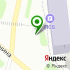 Местоположение компании Автомен
