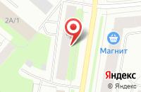 Схема проезда до компании Общество С Ограниченной Ответственностью »Группа Компаний «Трайдент« в Мурманске