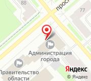 Министерство юстиции Мурманской области