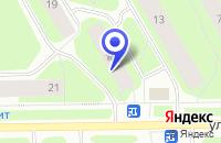 Схема проезда до компании ПРОДОВОЛЬСТВЕННЫЙ МАГАЗИН АНАПА в Умбе