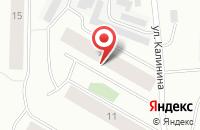 Схема проезда до компании Мурманская Экспедиционная Компания в Мурманске