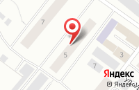 Схема проезда до компании Кола-Литэкс в Мурманске