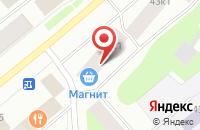 Схема проезда до компании Производственная Коммерческая Фирма Лимит в Мурманске