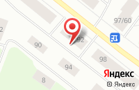 Схема проезда до компании Ювелирная мастерская в Мурманске