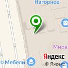Местоположение компании Сеть магазинов профессиональной косметики