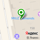 Местоположение компании ULTRA