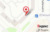 Схема проезда до компании Центр Профессионального Образования в Мурманске