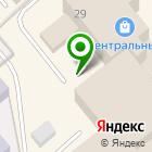 Местоположение компании Магазин бижутерии на ул. Полярные Зори