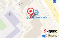 Схема проезда до компании Элегант в Мурманске