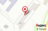 Схема проезда до компании Анп в Мурманске