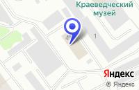Схема проезда до компании ОО СПОРТИВНЫЙ КЛУБ ГАРМОНИЯ в Мурманске