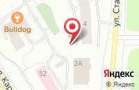Схема проезда до компании Магазин рулонных штор в Мурманске