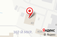 Схема проезда до компании Мурман-Торг в Мурманске