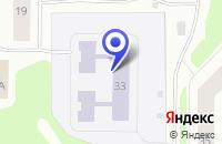 Схема проезда до компании МДОУ ДЕТСКИЙ САД № 127 ТОПОЛЕК в Мурманске