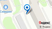 Компания Ками-Норд на карте