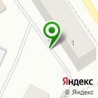 Местоположение компании Шкатулка