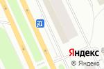 Схема проезда до компании Банкомат, Бинбанк, ПАО в Мурманске
