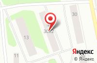Схема проезда до компании Паркинг в Подольске