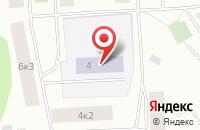 Схема проезда до компании МЕБЕЛЬ ГРАД в Старом Осколе