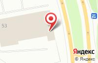 Схема проезда до компании Авто-Профи в Мурманске