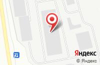 Схема проезда до компании Живы-здоровы в Подольске
