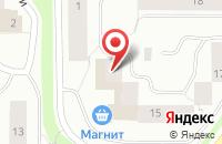 Схема проезда до компании Семь Слонов в Мурманске