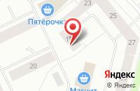 Схема проезда до компании Издательство Дебют в Мурманске