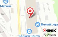 Схема проезда до компании Сессия+ в Астрахани