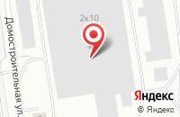 Схема проезда до компании Терминал Комплекс в Мурманске