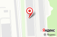 Схема проезда до компании Магазин спортивной одежды и экипировки в Подольске