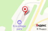 Схема проезда до компании МурманПЛАТ в Зверосовхозе