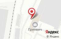 Схема проезда до компании Пункт выдачи товаров из IKEA в Михалково