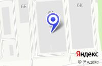 Схема проезда до компании РЫБООБРАБАТЫВАЮЩАЯ ФИРМА СПИН в Мурманске