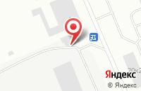 Схема проезда до компании Универсал в Мурманске