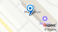Компания ДНП Рублево на карте