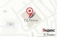 Схема проезда до компании Авто Моторс Компани в Мурманске