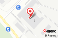 Схема проезда до компании МурманСкан в Мурманске