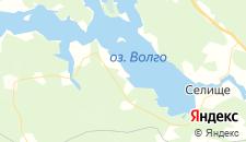 Отели города Заручевье на карте