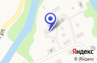 Схема проезда до компании ШКОЛА-САД в Олонеце