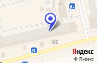 Схема проезда до компании ФОТОМАГАЗИН ЛЯПИН А.Г. в Снежногорске