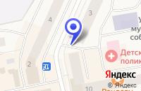 Схема проезда до компании ПРОДОВОЛЬСТВЕННЫЙ МАГАЗИН 777 в Снежногорске