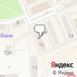 Магазин салютов Сафоново- расположение пункта самовывоза