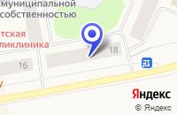 Схема проезда до компании ПРОДОВОЛЬСТВЕННЫЙ МАГАЗИН ТАВОЛГА в Снежногорске