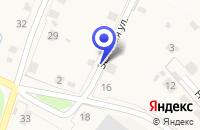 Схема проезда до компании АВАРИЙНАЯ СЛУЖБА МУП ДОМОУПРАВЛЕНИЕ в Валдае