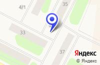 Схема проезда до компании ПОЧТОВОЕ ОТДЕЛЕНИЕ СВЯЗИ № 2 в Оленегорске