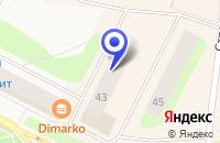 Схема проезда до компании ПРОДОВОЛЬСТВЕННЫЙ МАГАЗИН ДЕЛЬТА в Оленегорске