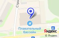 Схема проезда до компании ПРОМТОВАРНЫЙ МАГАЗИН ТИМОФЕЕВА Г.И. в Оленегорске