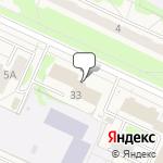 Магазин салютов Десногорск- расположение пункта самовывоза