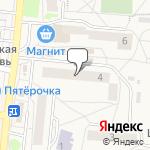 Магазин салютов Дорогобуж- расположение пункта самовывоза