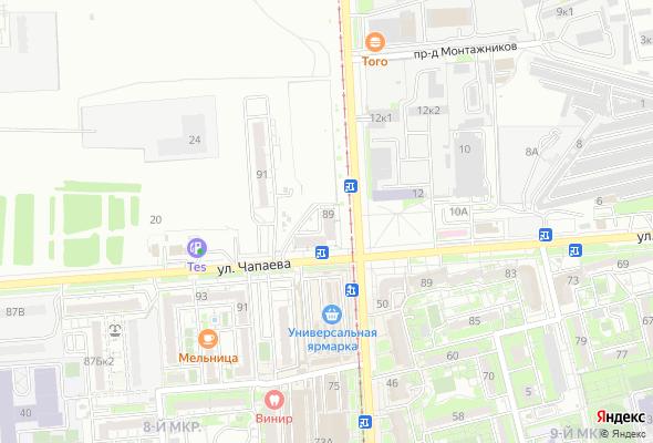 купить квартиру в ЖК Проспект Победы
